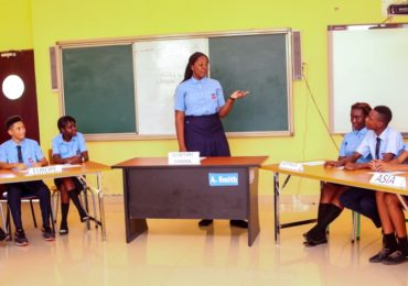 Inter schools invitational science and math quiz competition