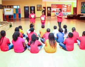 Community Service – Orphanage Visit (SRC)