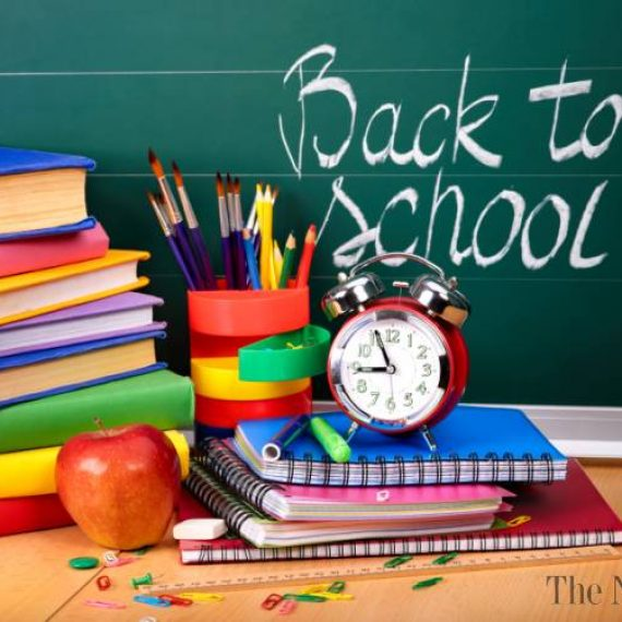 School re-opens for Spring Term on the 9th of January 2017