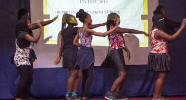Theatre Arts and Music Field Trip ( National Dance Ensemble – University Of Ghana (P1-6 Optional)