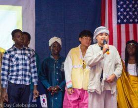 Cultural integration – Ashanti Regional Tour (Year 7-11)