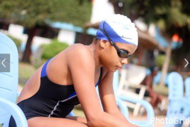 Maayaa Abigediwer Motsieloa Ayawere – Future Olympic Champion