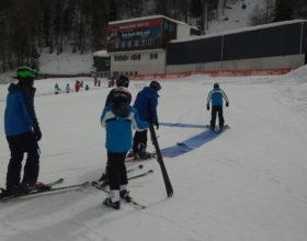 Geography/ Sports – Ski Trip ( Italy) (Year 6 – 13)
