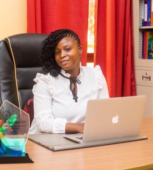 Mrs. Abena Acheampong